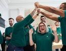 Apple đang tạo ra 2,4 triệu việc làm ở Mỹ
