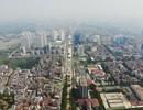 Toàn cảnh đại công trường đường 8.500 tỷ đồng ở cửa ngõ Hà Nội
