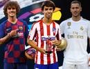 La Liga trước ngày khởi tranh: Ngai vàng đắt giá