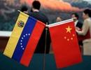 Trung Quốc hủy bỏ nhập dầu từ Venezuela trước lệnh trừng phạt của Hoa Kỳ