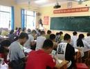 Thanh Hóa đề xuất tạm dừng tổ chức thi học sinh giỏi năm học 2019-2020