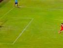 Lại có thêm tranh cãi về trọng tài ở vòng 21 V-League