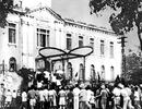 Cách mạng Tháng Tám trong ký ức của Đại tướng Nguyễn Quyết