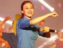 Gần 70 triệu lượt thanh niên tham giachiến dịch Tình nguyện hè