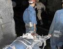 Tai nạn tại hầm lò, một công nhân tử vong