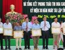 Trao danh hiệu Bà mẹ Việt Nam anh hùng cho 16 cá nhân