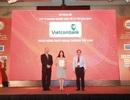 Vietcombank tiếp tục là ngân hàng uy tín nhất Việt Nam