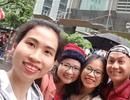 Chuyện chưa kể về hành trình du học New Zealand của nữ thủ khoa ĐH Ngân hàng