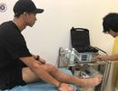 Văn Hậu bắt đầu điều trị chấn thương, nghỉ thi đấu hơn 1 tháng