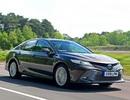 Mỹ: Toyota triệu hồi Camry vì túi khí nổ… nhầm chỗ