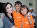 Phạm Băng Băng giản dị đi làm từ thiện, nỗ lực làm việc trả nợ