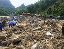 Cả nước có khoảng 100.000 hộ dân nằm trong vùng nguy cơ sạt lở