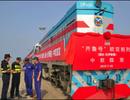 """Nga """"bập"""" vào sáng kiến Vành đai và Con đường của Trung Quốc với những dự án lớn"""