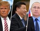 Trung Quốc là mục tiêu khiến Mỹ rút khỏi thỏa thuận hạt nhân với Nga