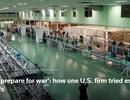 """Cách một công ty Mỹ ở Trung Quốc """"lách"""" thuế quan"""
