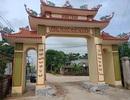 Hàng trăm dân hợp sức truy đuổi, vây bắt hơn 20 tên côn đồ đập phá cổng làng