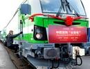 """Những toa tàu trống trơn và tham vọng """"Vành đai, con đường"""" của Trung Quốc tại châu Âu"""