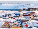 Greenland, hòn đảo Tổng thống Trump đòi mua đẹp đến thế nào?