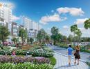 Khai Sơn Town sẽ bàn giao cho khách hàng đúng tiến độ