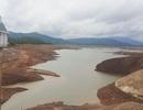 Nắng hạn kéo dài, thủy điện Quảng Trị tạm ngừng phát điện