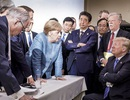 """Ông Trump tung """"lựu đạn ngoại giao"""" đầu tiên trước thềm thượng đỉnh G7"""