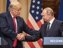 Tổng thống Trump đề xuất đưa Nga trở lại G7