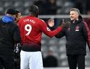 """Romelu Lukaku: """"Tôi, Pogba và Sanchez là vật tế thần của Man Utd"""""""