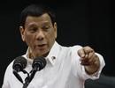 """Tổng thống Philippines nói sẽ hủy gặp Chủ tịch Trung Quốc nếu """"bị cấm"""" nêu phán quyết về Biển Đông"""