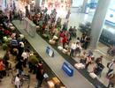 Hai khách nữ Việt Nam - Hàn Quốc ẩu đả tại sân bay Nội Bài