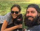 Cặp đôi được đi du lịch khắp thế giới nhờ…chăm sóc chó mèo cho người lạ!