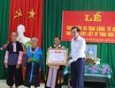 Trao bằng Tổ quốc ghi công tới gia đình liệt sĩ Thao Văn Súa