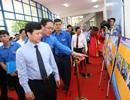 Hà Nội: 129 thanh niên ưu tú dự Liên hoan Bí thư chi đoàn tiên tiến làm theo lời Bác