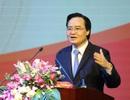 """Bộ trưởng Phùng Xuân Nhạ: """"Giáo dục nghệ thuật phải là nhiệm vụ suốt đời"""""""