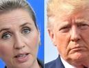 """Đan Mạch """"sốc"""" sau khi ông Trump bất ngờ hủy chuyến thăm vì bị khước từ mua Greenland"""