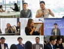 Vòng tay nước Mỹ 7: Sự kiện gắn kết cộng đồng người Việt tại Mỹ
