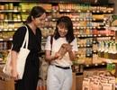"""Chuỗi bán lẻ Việt tự tạo """"siêu thị xanh"""" thay lời nhắn """"bảo vệ môi trường"""""""