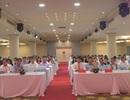 Vietcombank tổ chức hội nghị tập huấn nghiệp vụ công tác Đảng năm 2019