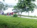 Thi thể phụ nữ nổi trên hồ nước công viên sau 1 ngày mất tích