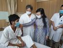 15 ca ghép tạng trong một tuần, Bệnh viện Việt Đức được thưởng nóng
