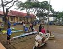 Hàng chục học sinh nghi ngộ độc sau tiệc liên hoan tại trại hè