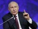 Ông Putin lệnh đáp trả vụ phóng tên lửa của Mỹ