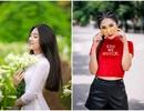 Nữ sinh trường Tài chính xinh đẹp, sở hữu nhiều thành tích thi hoa khôi