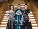 Ba người đẹp đẹp nhất Hoa hậu Việt Nam 2018 đọ sắc với trang phục lạ