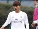 Guus Hiddink triệu tập cầu thủ của Real Madrid để đấu trí với thầy Park