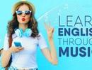 Ứng dụng giúp học tiếng Anh qua lời bài hát cực thú vị và hữu ích
