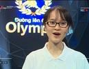 Nữ sinh hát và nhảy Kpop trong cuộc thi Tuần cuối cùng của Olympia 19