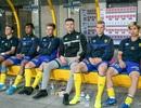 Bị chê ở Bỉ, Công Phượng càng dễ toả sáng ở đội tuyển Việt Nam