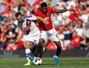 """Bốn """"tội đồ"""" trong thất bại của Man Utd trước Crystal Palace"""