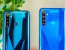 Realme tung smartphone 4 camera đầu tiên có độ phân giải 48 MP