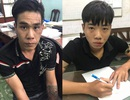 TPHCM: Trinh sát đeo bám 11 tuyến đường để bắt 2 tên cướp